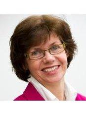 Mrs Rita -  at Roelofs Orthodontistenpraktijk