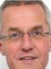 Dr Jack Kootstra - Dentist at Tandartspraktijk Epelenberg