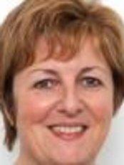 Ms Annette de Regt - Secretary at Tandartspraktijk Epelenberg