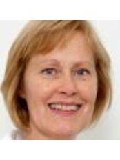 Ms Tineke van den Heuvel Corsten -  at Tandartspraktijk Epelenberg