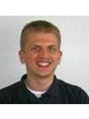 Dr Ferdi Poppelaars - Dentist at Tandheelkundig Centrum Hoge Vught