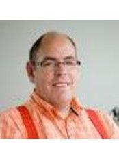 Dr Edwin Roovers - Dentist at Tandheelkundig Centrum Hoge Vught