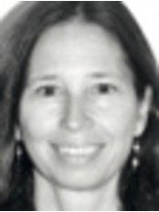 Dr Maria Nidoli - Orthodontist at Orthospecialist - Delft