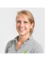 Dr Dorethé Van Leeuwen - Dentist at Al Dente Tandheelkundig Centrum Eindhoven