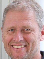 Dr Peter Kamerling - Dentist at P.A. Kamerling Tandarts