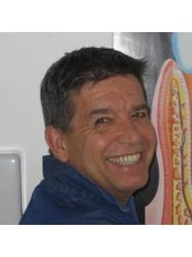 Dr Martin Hessels - Dentist at Dental Care Leiden