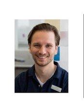 Dr K. Van Westing - Orthodontist at Ortholie Praktijk Voor Orthodontie