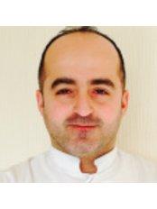 SH Abdelqader - Dentist at Rodin Dental Clinic