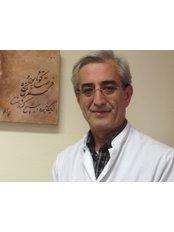 I. Otaredian - Dentist at Rodin Dental Clinic