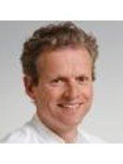 Dr Erik Harms - Dentist at Tandheelkundig Centrum Wilhelminapier