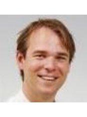 Dr Frank Andriessen - Dentist at Tandheelkundig Centrum Wilhelminapier