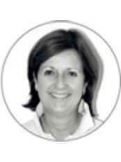 Dr Ellen Grupping - Orthodontist at Orthospecialist - Den Haag Benoordenhout