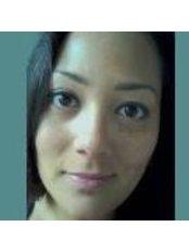 Ms Sabina - Dental Auxiliary at Tandartspraktijk A.S.R. Rambharse