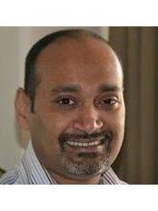 Dr A.S.R. Rambharse - Dentist at Tandartspraktijk A.S.R. Rambharse