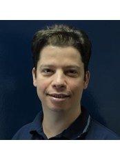 I. Vigder - Dentist at Dental Practice Aqua Dental Clinic