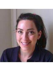 Dr Panagiota Kardara - Dentist at Tandmeer Tandartspraktijk Meerdervoort