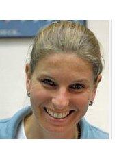 Dr Marita Cromme - Orthodontist at Kelderman Orthodontie Zeist