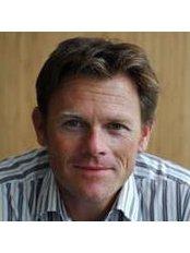 Dr Thomas Mattousch - Orthodontist at Kelderman Orthodontie Zeist