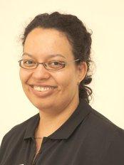 Dr Esther Lotte - Dentist at Dental King