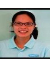 Dr M. Tjon Tsoe Jin - Dentist at DentalZorg - Zaandam