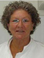 Ms Tineke Herwijnen - Dentist at Dental Wilhelmina