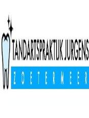 Tandartspraktijk Jurgens - Van Wijngaarden Street 53, Zoetermeer, 2722 CN,  0
