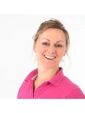 Dr Anita ter Wee -  at MS Milani Orthodontist