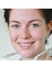 DR Becky Cribbin of CM Dental Ltd  - Doctor at CM Dental Family Practice