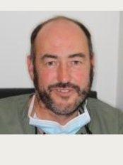 CM Dental Family Practice - DR Martin J Cribbin of CM Dental ltd