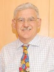 Dr. Lance West, Oral and  Maxillofacial Surgeon - image 0