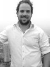 Dr Andrew Campbell - Dentist at The Tooth Company - Britomart