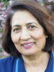 Dr Meena Chawdhry -  at G and E Dental - Christchurch