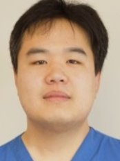 Dr Soon Jee Low -  at G and E Dental - Rangiora