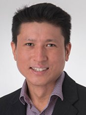Dr Christopher Lim -  at Christopher Lim-Timaru
