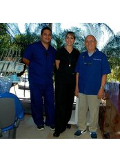Mrs Jeannette Mongalo - Partner at Dr. Marco Mongalo, DDS and Associates