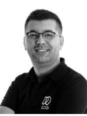 Dr Riste  Panajotu - Dentist at Endomak - Gevgelija