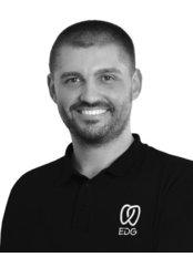 Dr Darko  Stamenkovski - Dentist at Endomak - Gevgelija
