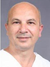 Dr Ljubo Jolevski -  at Dr Jolevski