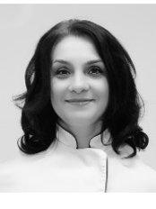 Ms Maja Miteva -  at DENTAL ART  Dental Clinic