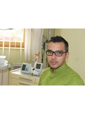 DENTAL CLINIC AND X-RAY CABINET- PETKOVI - Dr Marin Petkov