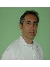 Dr Mitko Frangov - Oral Surgeon at Dental Office
