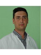 Dr Stephen Anastasovski - Dentist at Dental Office