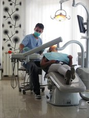 DentiMax Dental Office - 9 Maj 5, Skopje, 1000,