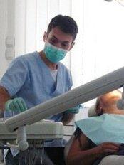 DentiMax Dental Office - 9 Maj 5, Skopje, 1000,  0