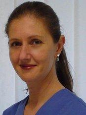 Mediana Dental Implants - Macedonia - Oral Surgeon Specialist Dr.Bojkovska