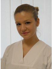 Dijana Gjorgieva - Lead / Senior Nurse at Mediana Dental Implants - Macedonia