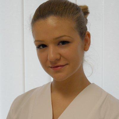 Miss Dijana Gjorgieva