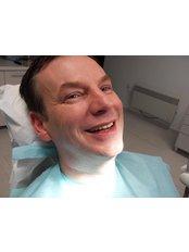 Zirconia Crown - Mediana Dental Implants - Macedonia