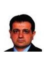 Mr Dejan Ilioski -  at PHI University Dental Clinical Center