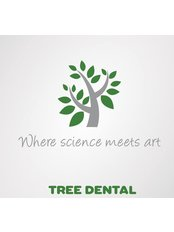 Tree Dental - Kuzman Josifovski Pitu 22, Skopje, 1000,  0